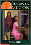 Virginia Hamilton Books