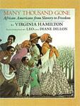 Virginia Hamilton Books