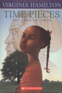 Time Pieces: The Book of Times - paperback