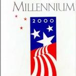 Millennium Celebration in Washington D.C. December 31, 1999 – January 2, 2000