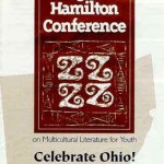 Virginia Hamilton Conference at Kent State, 1998