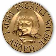 Laura Ingalls Wilder Award, 1995