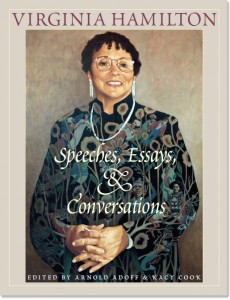 virginia hamilton: speeches essays conversations