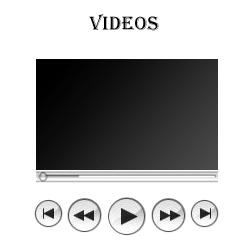 Virginia Hamilton Videos