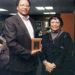 1998 ALA Convention