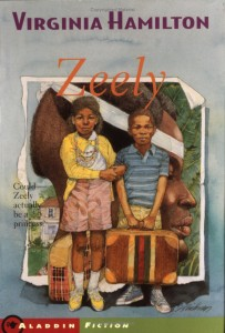 zeely - recorded book