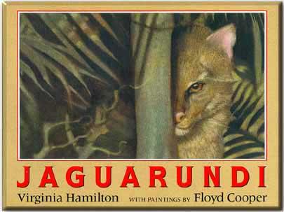 jaguarundi Time was when Rundi Jaguarundi lived long warm days in the rain