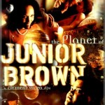 junior's groove - the planet of junior brown