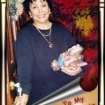 Virginia Hamilton - Past Homepage Photo